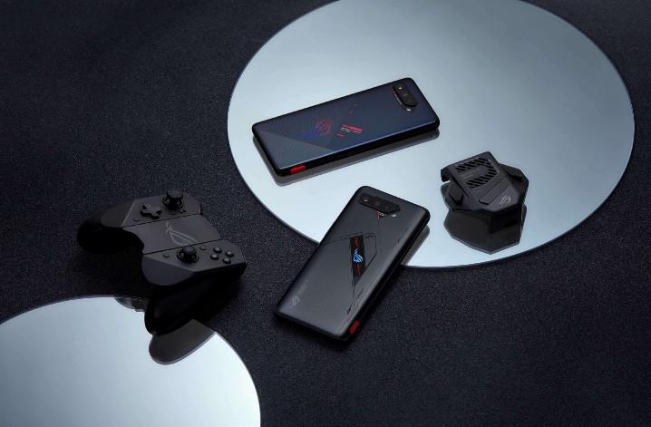 【機型比較】華碩ROG Phone 5s Pro跟5 Pro的不同差異為何?該怎麼選擇?哪裡買最便宜?