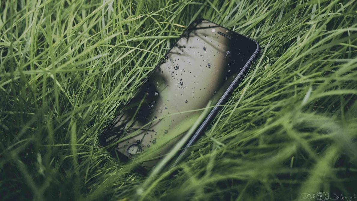【APP推薦】「Sonic」iPhone排水App 快速震動手機排出水珠!