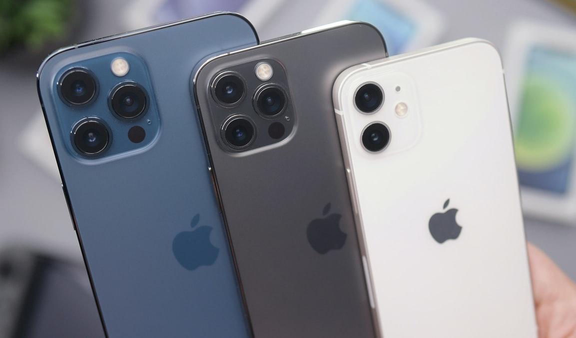 【購機技巧】iPhone 12系列推薦怎麼選?外型、規格重點看這篇!