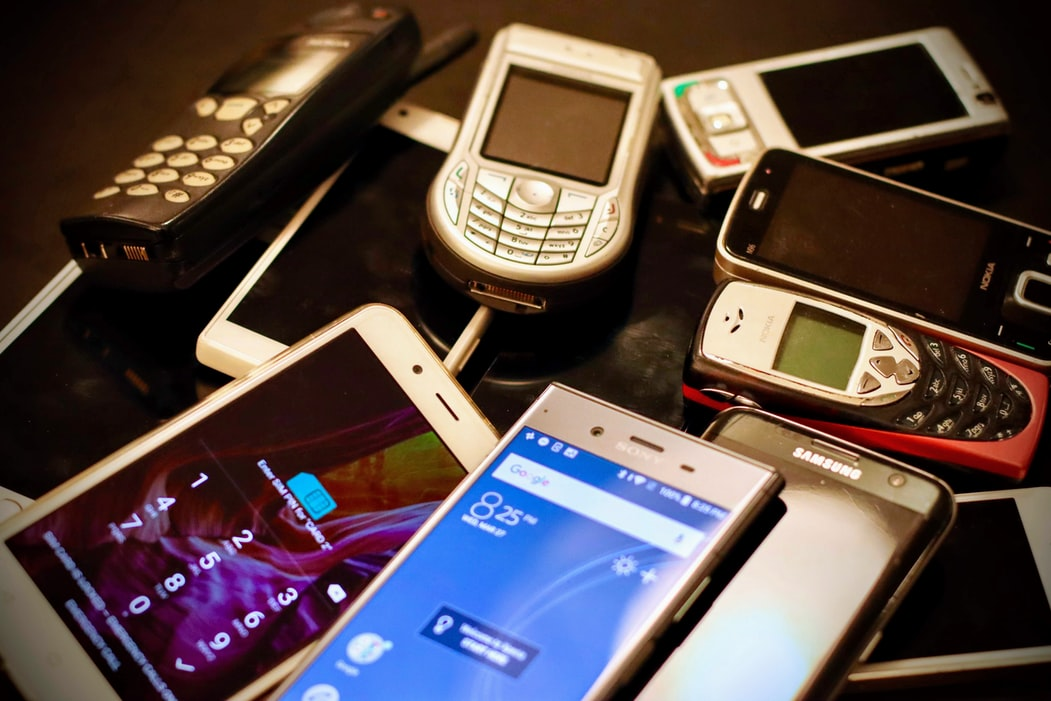 【手機專知】智慧型手機是什麼?跟功能型手機有什麼差別?