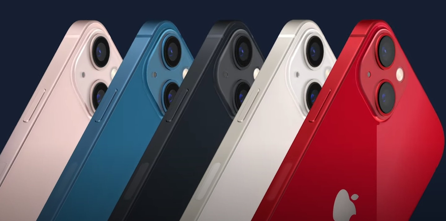 【機型介紹】iPhone 13規格/外觀/新功能分析!哪裡買價格最便宜?