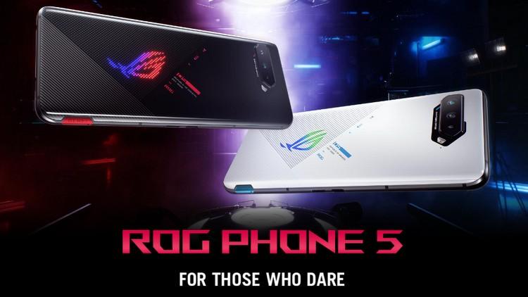 【手機專知】華碩ROG Phone 5/5 pro/5 Ultimate規格特色介紹!哪裡買最便宜划算?