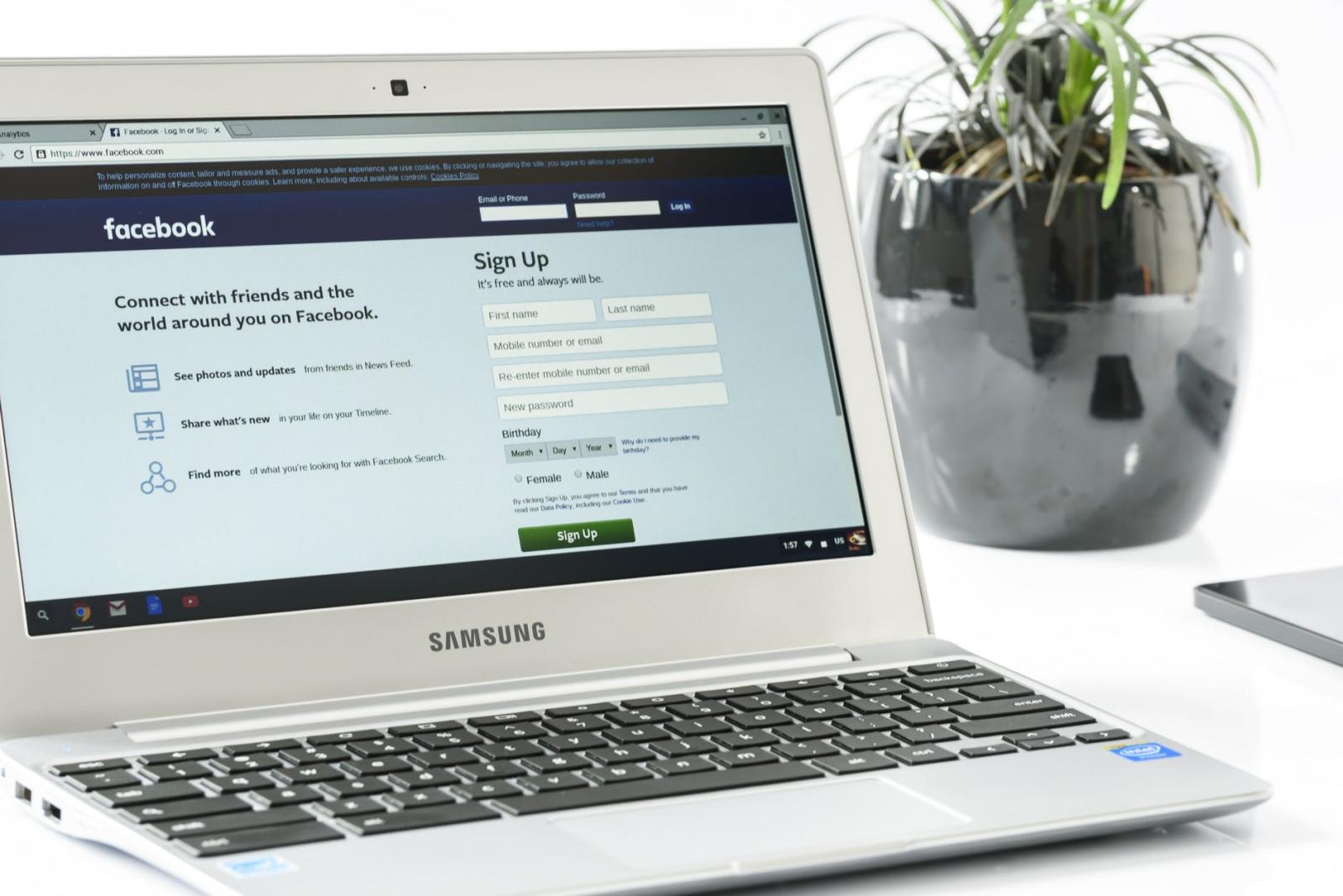 【科技新知】FB臉書如何更改特殊名稱?教你這招變更!