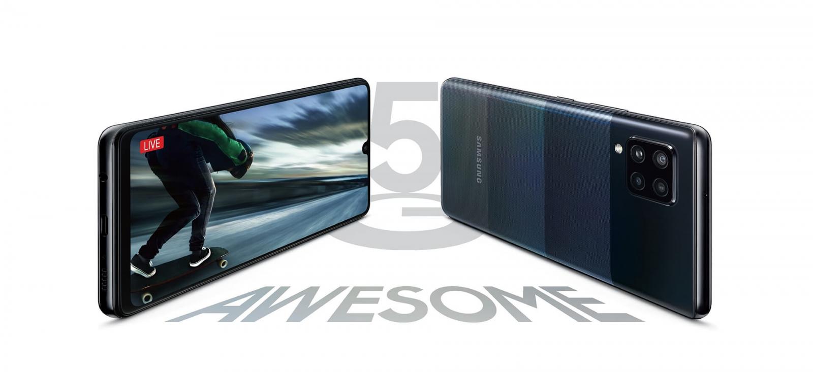 【手機專知】三星A32跟A42的不同差異為何?消費者該怎麼選擇?