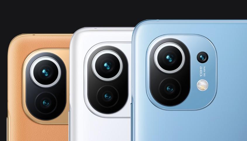 【手機專知】小米11跟10T Pro的不同差異為何?消費者該怎麼選擇?