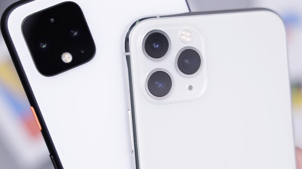 【手機專知】如何查詢朋友是用iPhone或安卓手機?教你2招快速查!