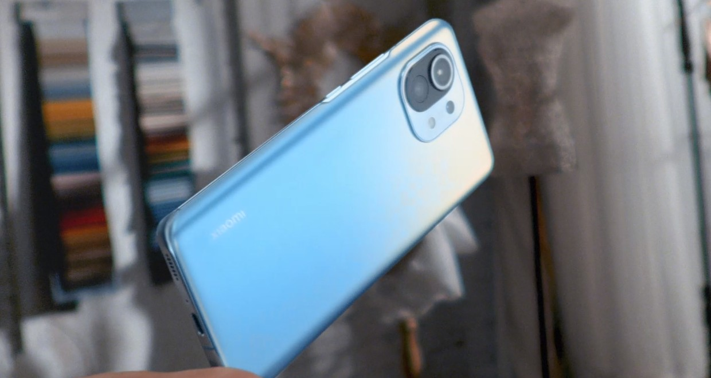 小米11跟10 Lite 5G的不同差異為何消費者該怎麼選擇