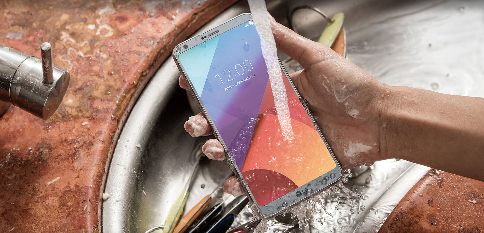 LG G6 (4G/64G)