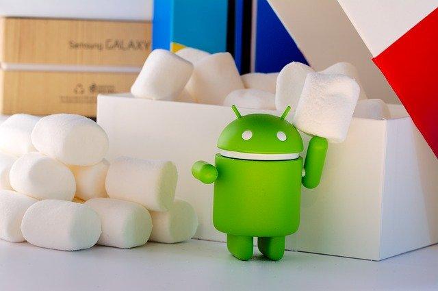 什麼是Android(安卓)系統-1