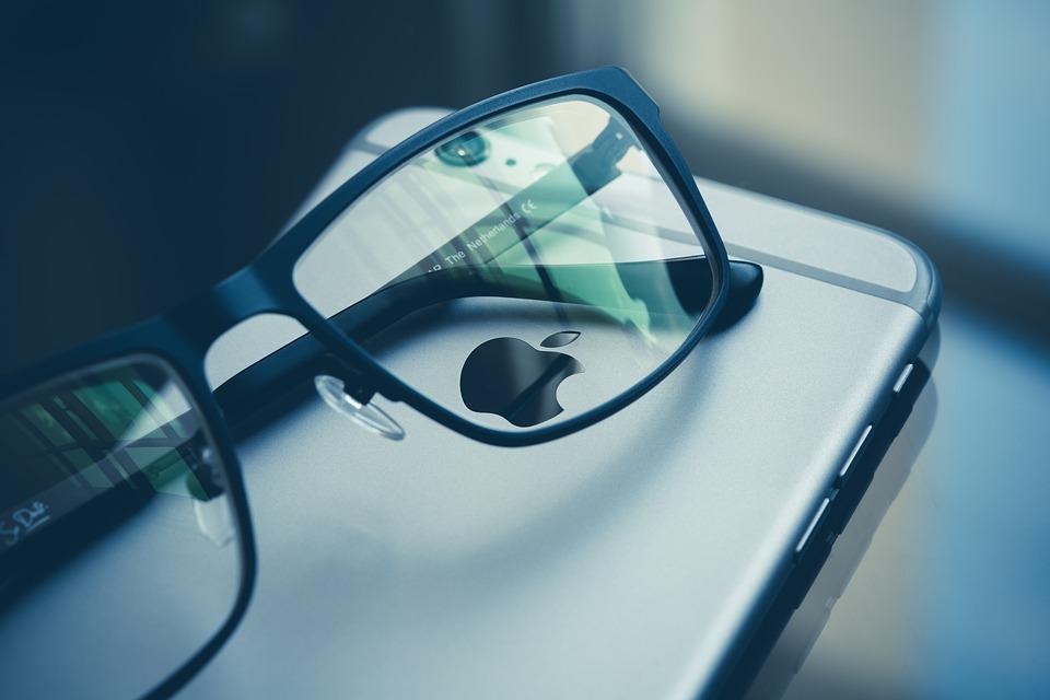 【快訊】Apple Glass真的來了?蘋果公司最新2專利曝光