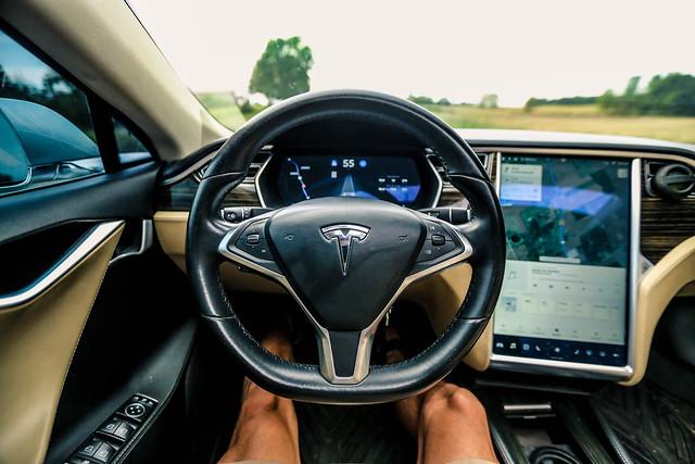 【電動車專知】什麼是自動駕駛?等級有哪些?