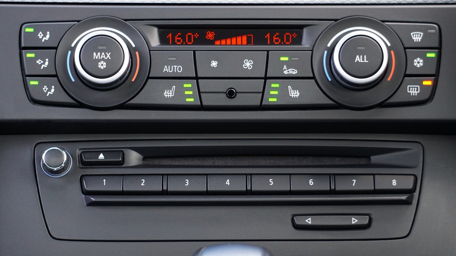 【汽車專知】車輛空調壓縮機怎麼運作?空調壓縮機壞掉前的徵兆?