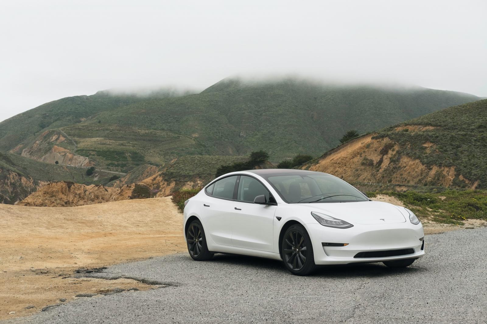 【電動車專知】最省電電動車是哪輛?Tesla是第一嗎?