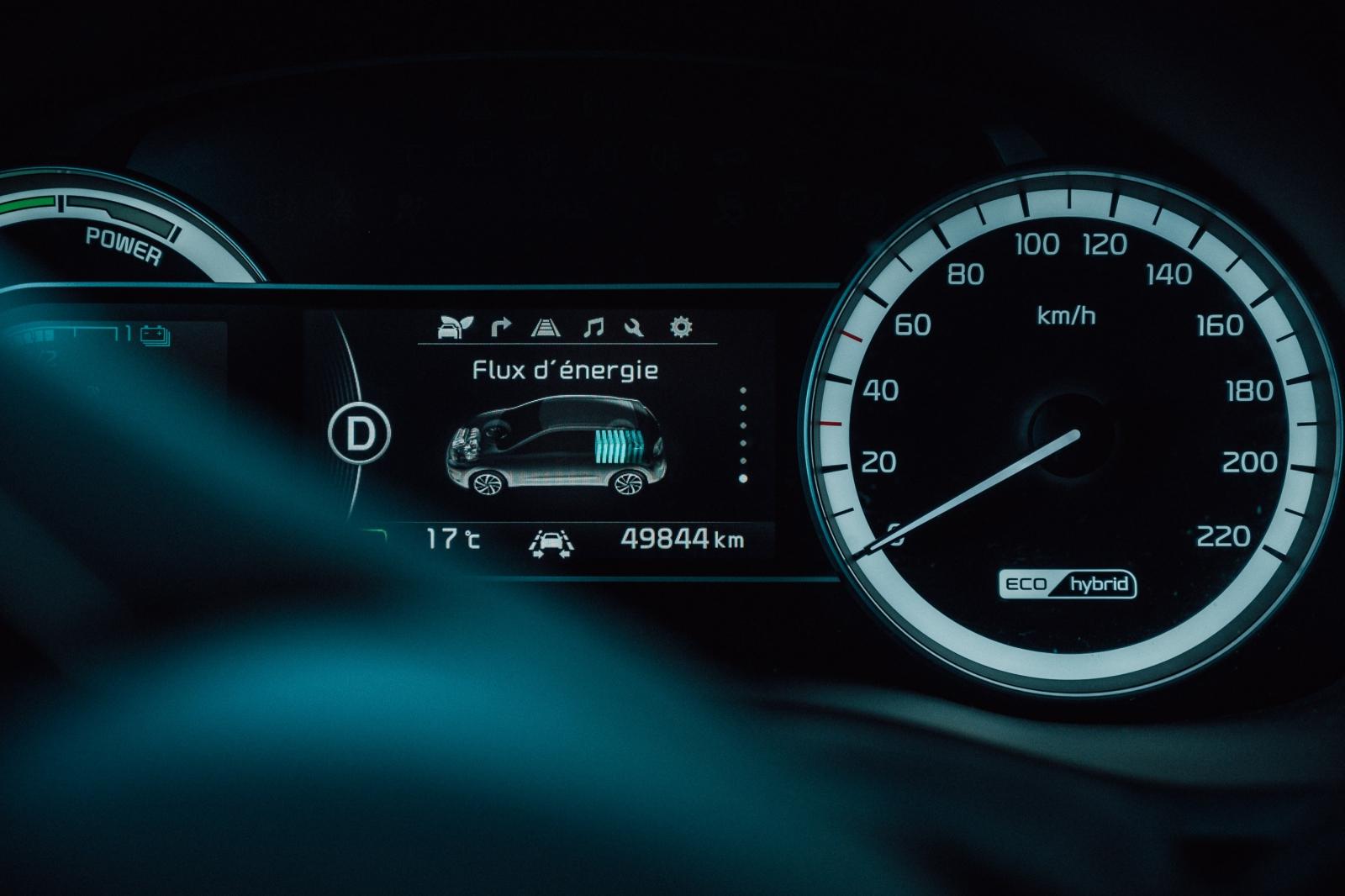 【汽車專知】油電百百種!Hybrid 跟PHEV是什麼呢?哪種適合我?