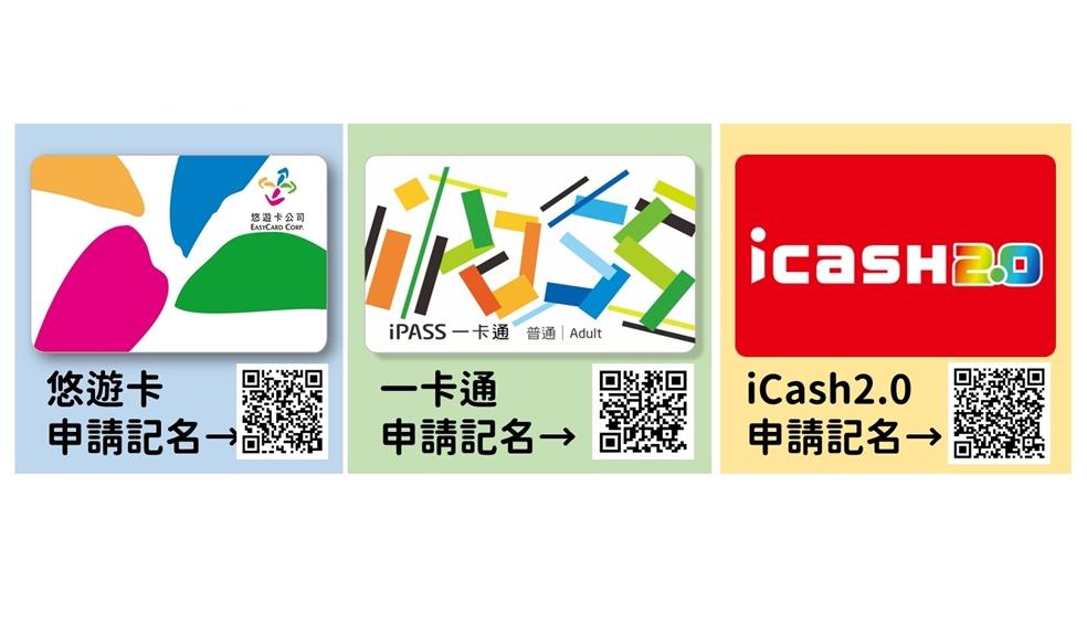 【科技新知】通勤族必看!悠遊卡/一卡通/icash2.0如何申請登記「實名制」?上網記名完整教學