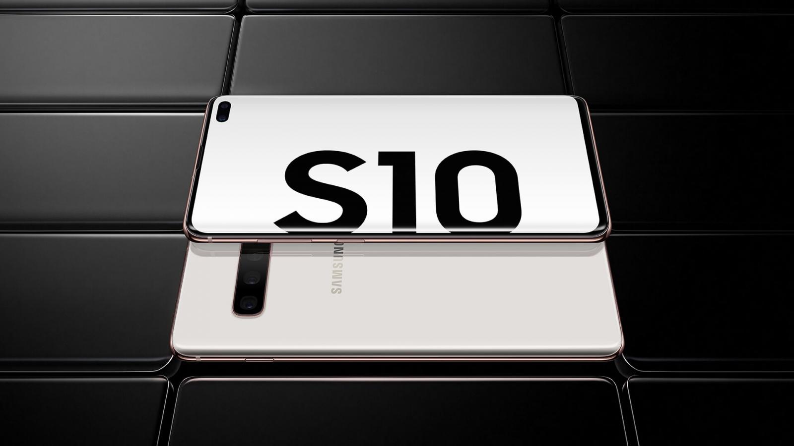 S10+128G