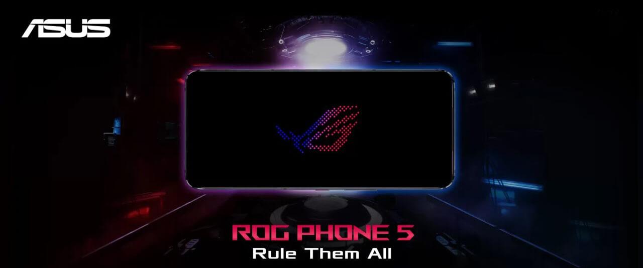 ROG Phone 5電競手機開賣 通路贈獨家禮再送配件金