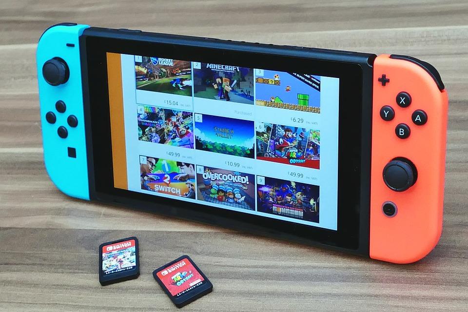 【快訊】Switch銷量屢創紀錄!任天堂總裁點出關鍵優勢