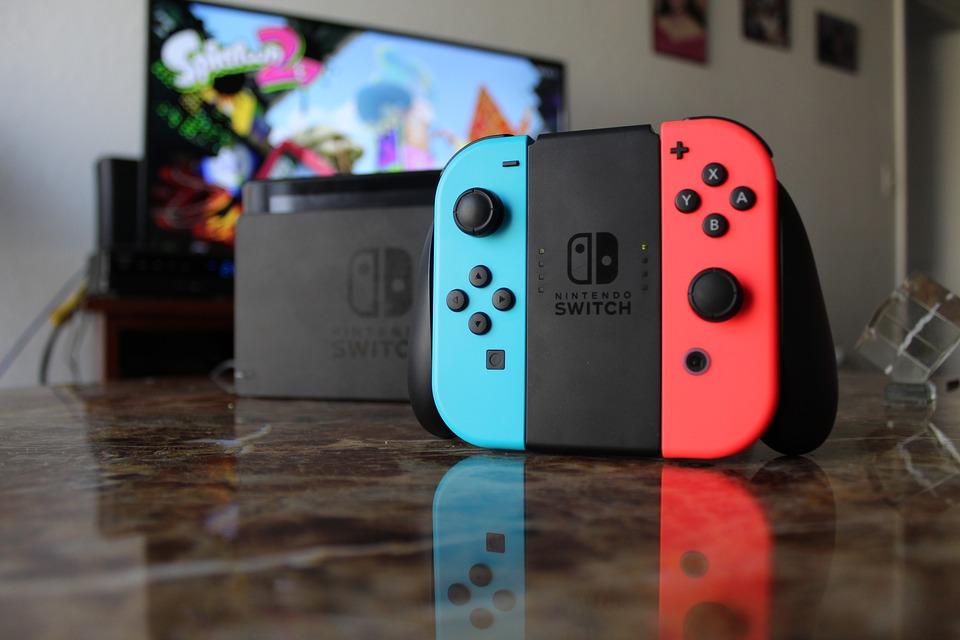 【快訊】任天堂 Switch Pro終於推出?《彭博》爆料:最快9月發表