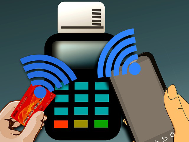NFC是什麼? -2