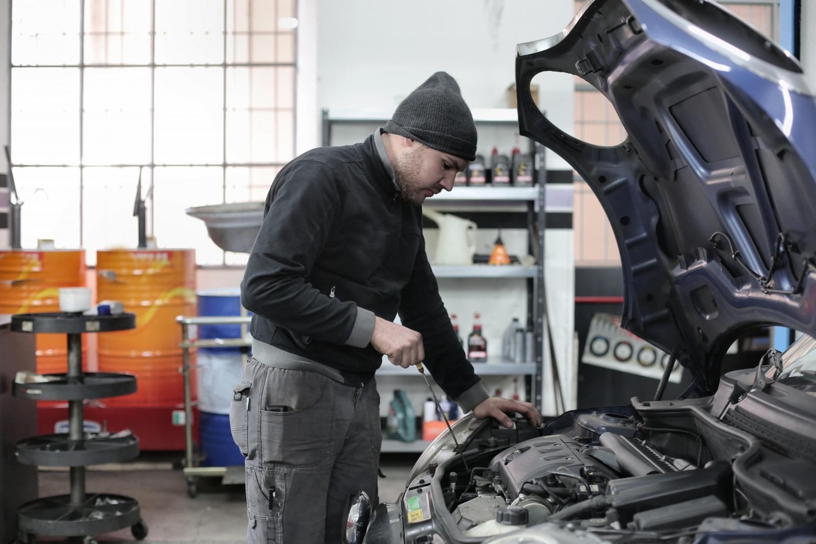 【汽車專知】汽車冷卻系統是什麼?冷卻系統該如何維護?