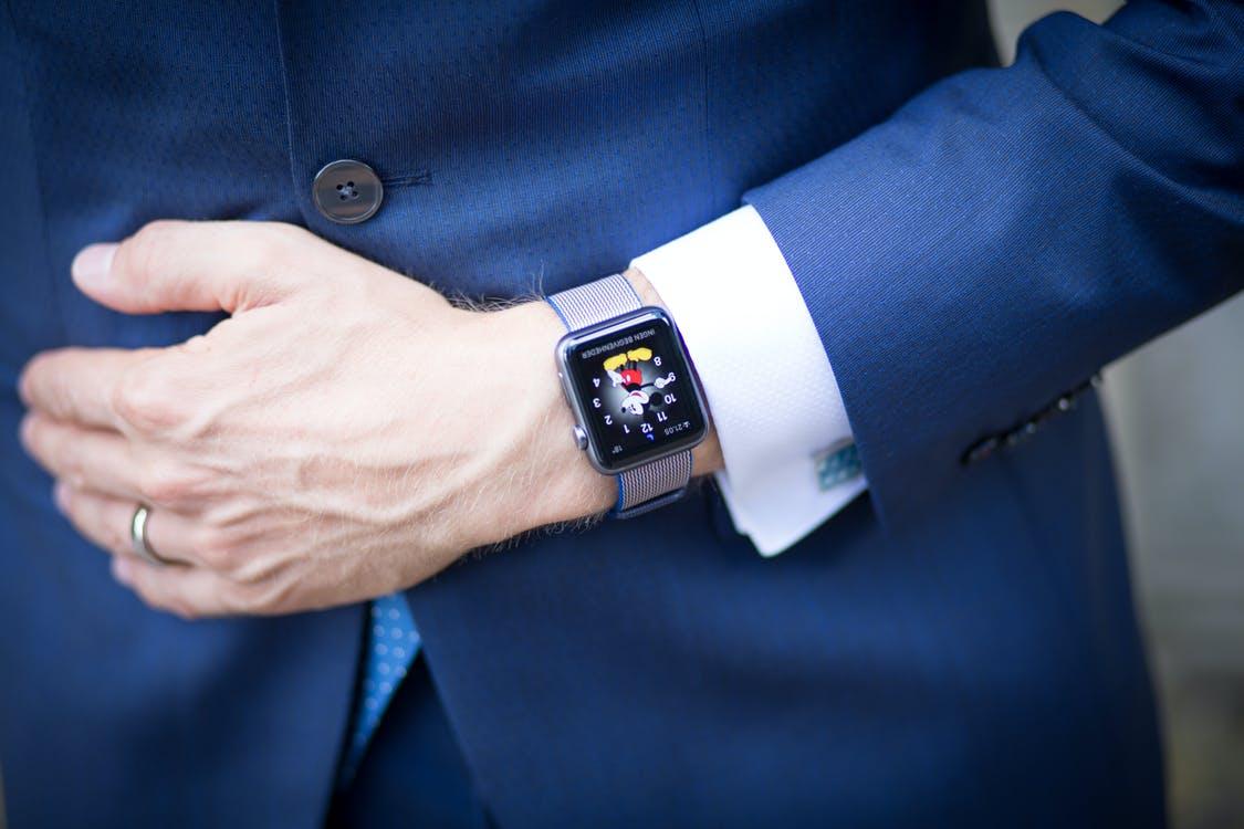 【快訊】3年來首度調整!新一代 Apple Watch 將有 2 種新尺寸