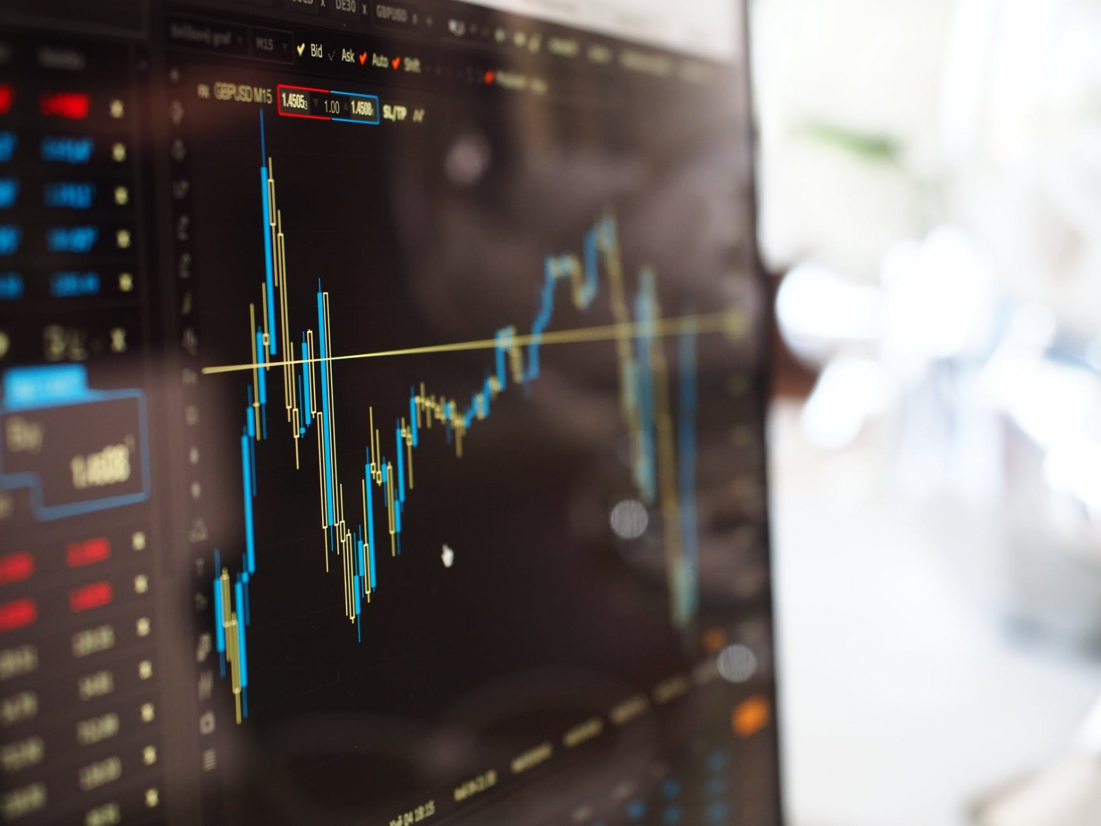 【理財專知】股票當沖是什麼?有什麼需要注意的?