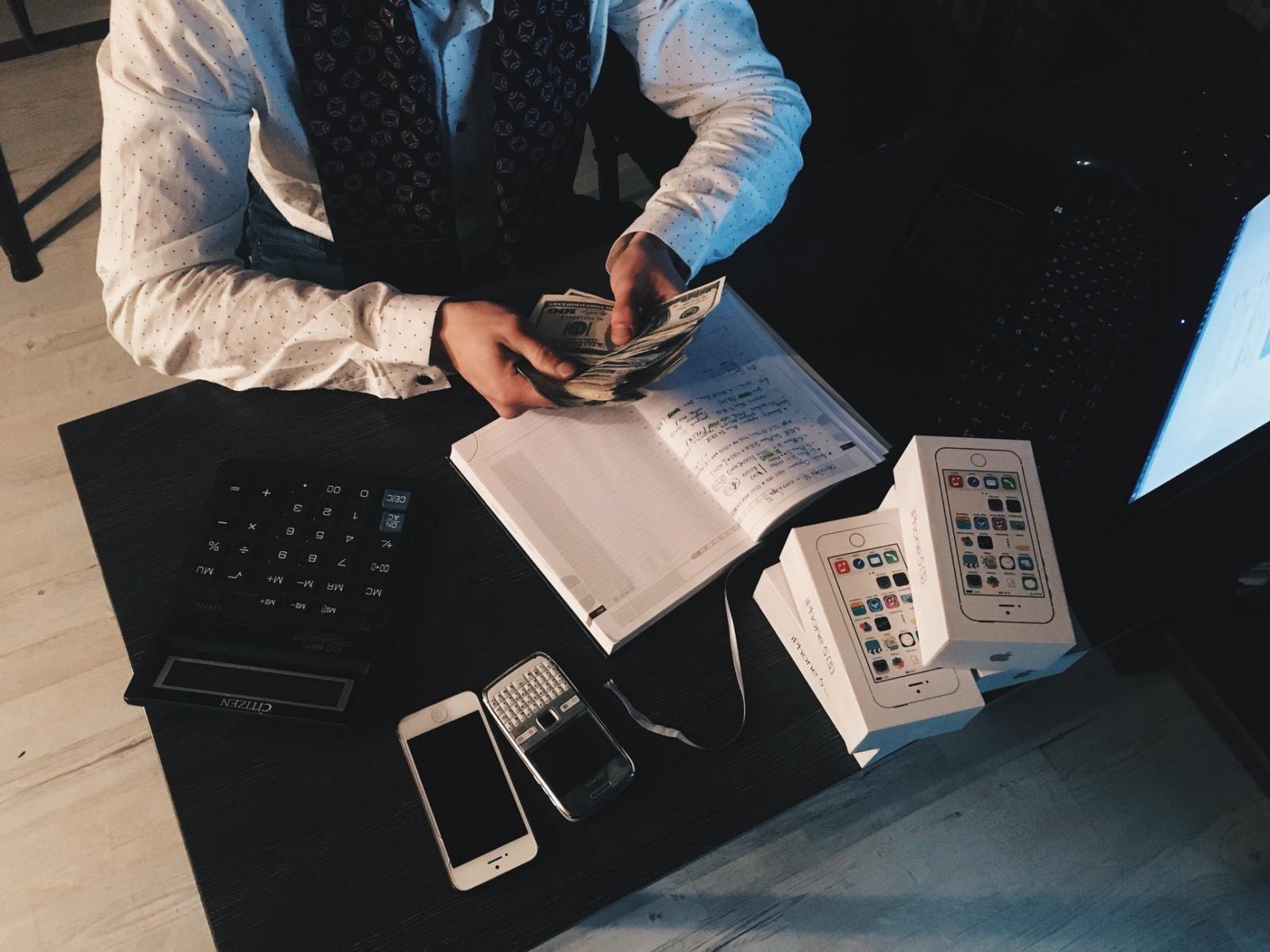 【理財專知】財務規劃該怎做?3步驟讓你脫離月光族