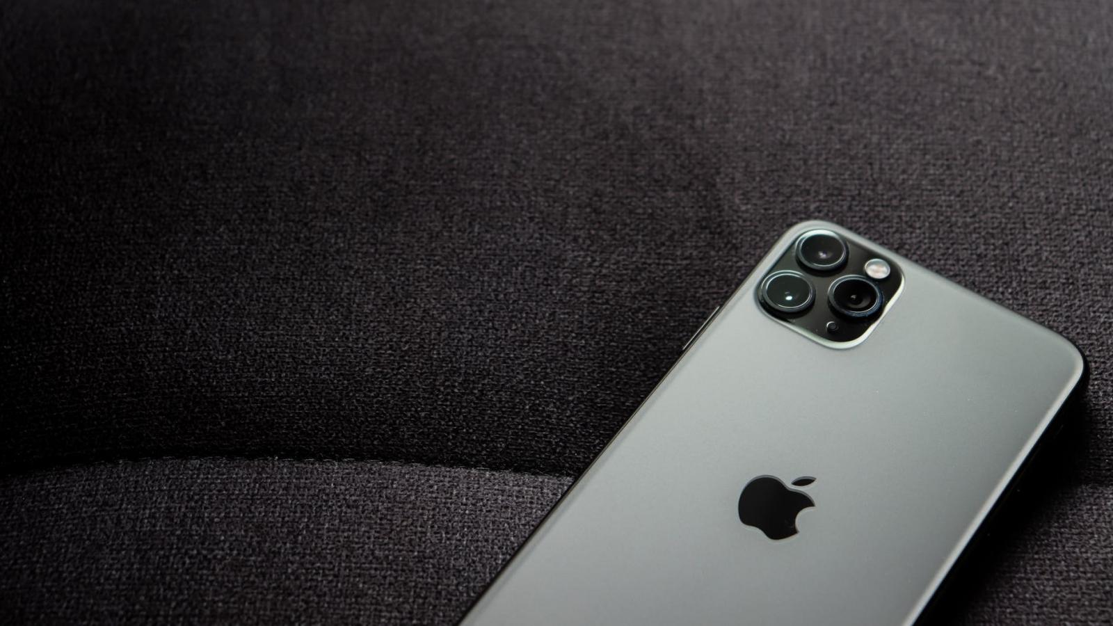 【快訊】新 iPhone 最大容量有1TB?分析師再爆料:LiDAR 全面下放