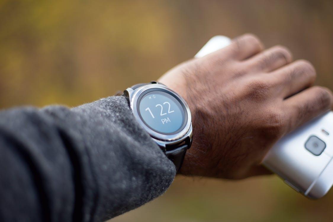 【快訊】智慧手錶市場持續成長!最受歡迎3品牌是它們