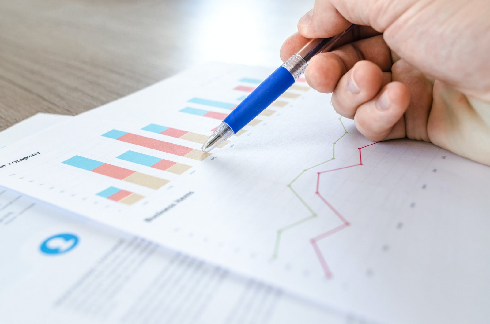 【理財專知】想投資先學看懂財務報表!什麼是短期負債與長期負債?