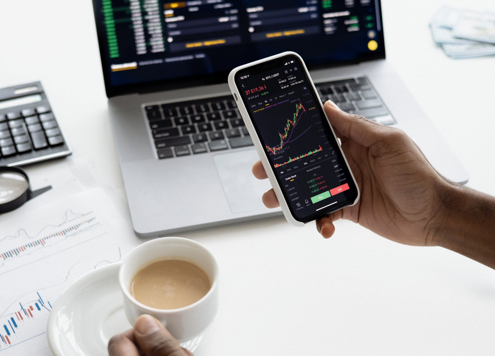 【理財專知】股票總股數、浮動股數是什麼?又該如何查詢?