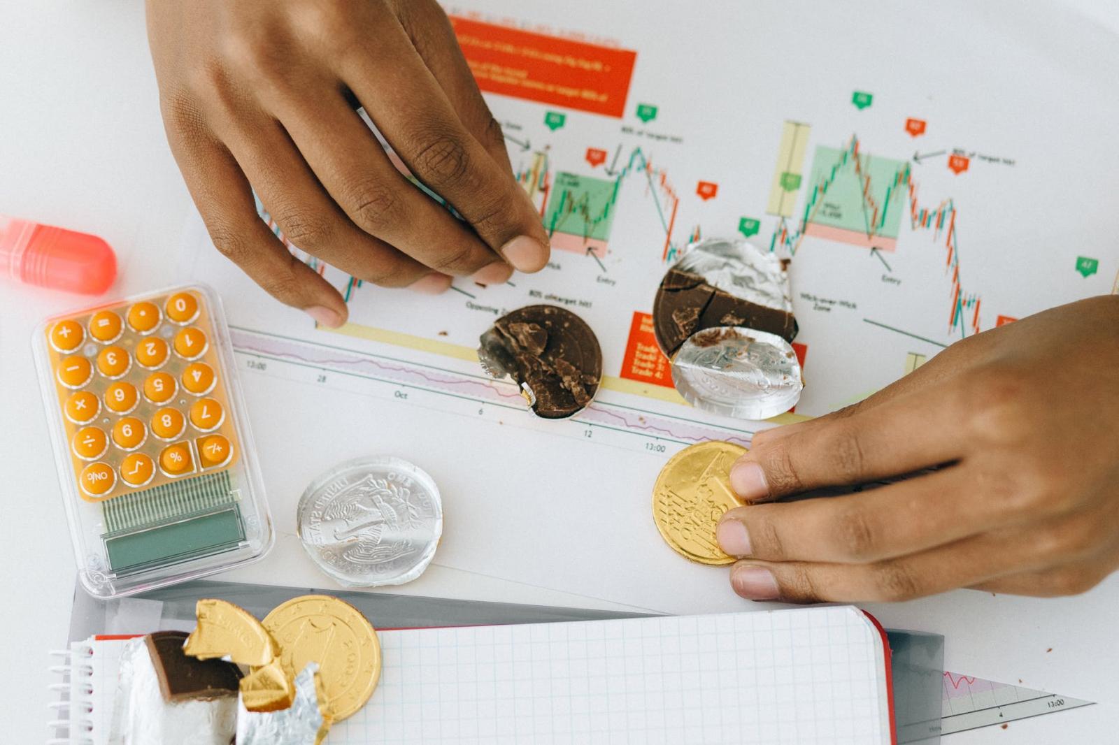 【理財專知】什麼是投資資產配置?比例該怎麼搭配?