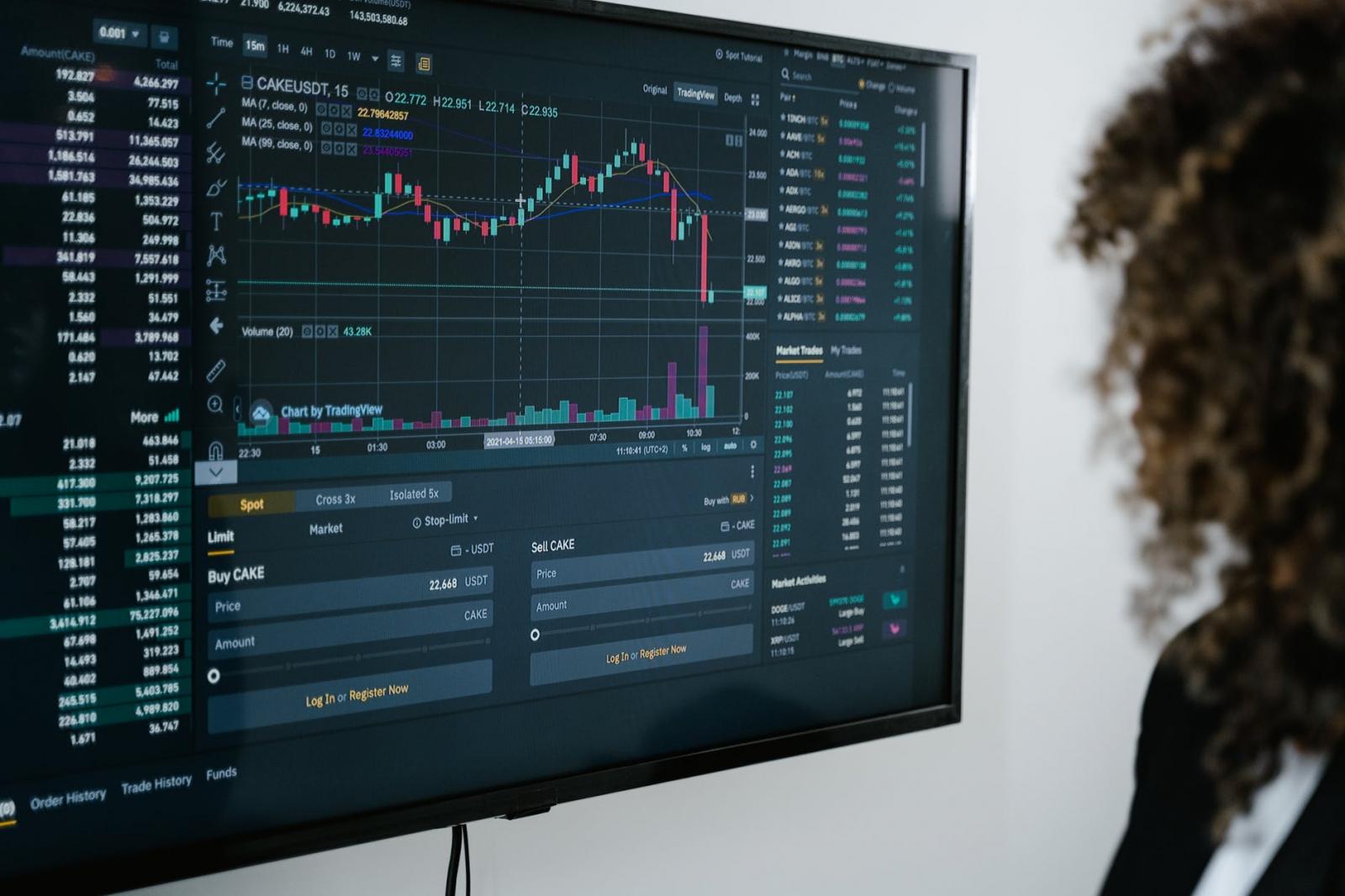 【理財專知】什麼是RSI指標?3分鐘學會用它判斷股票未來走勢