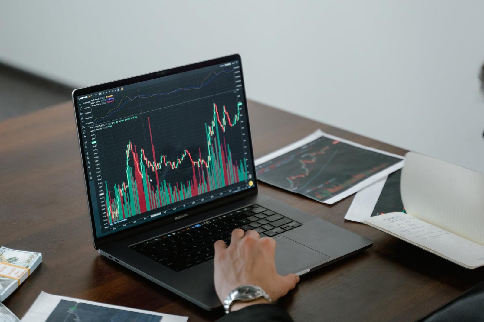 【理財專知】什麼是股票趨勢?跟著它走真的能賺錢?
