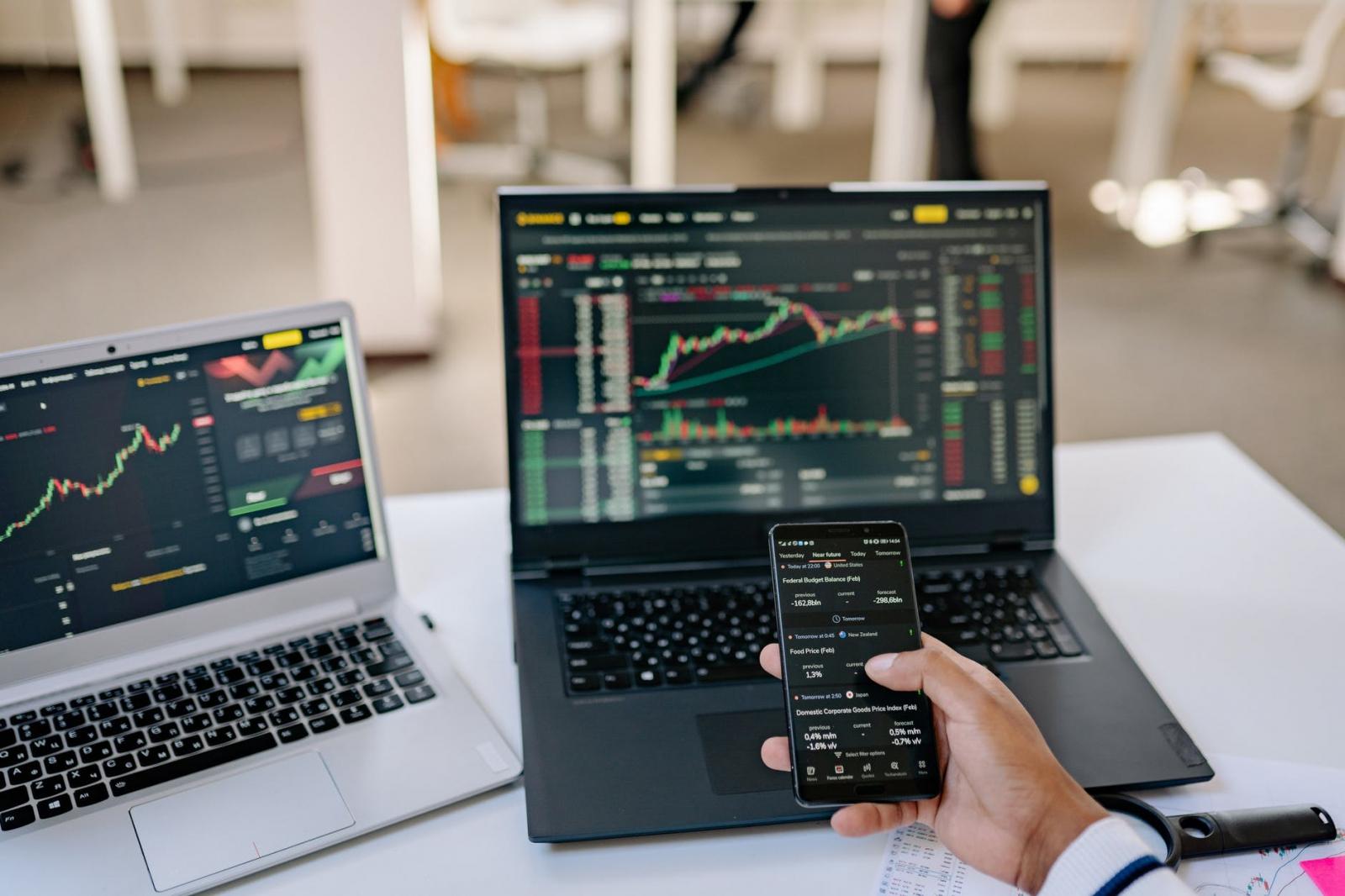 【理財專知】什麼是股票套牢?3分鐘認識它