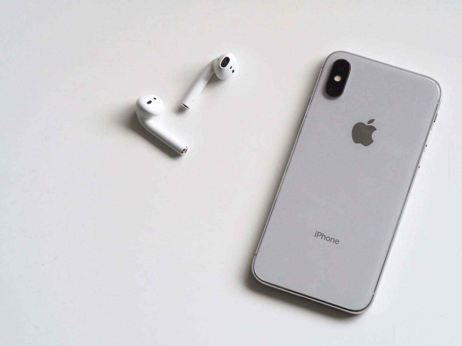【快訊】新iPhone電池大升級?新系列電池容量曝光
