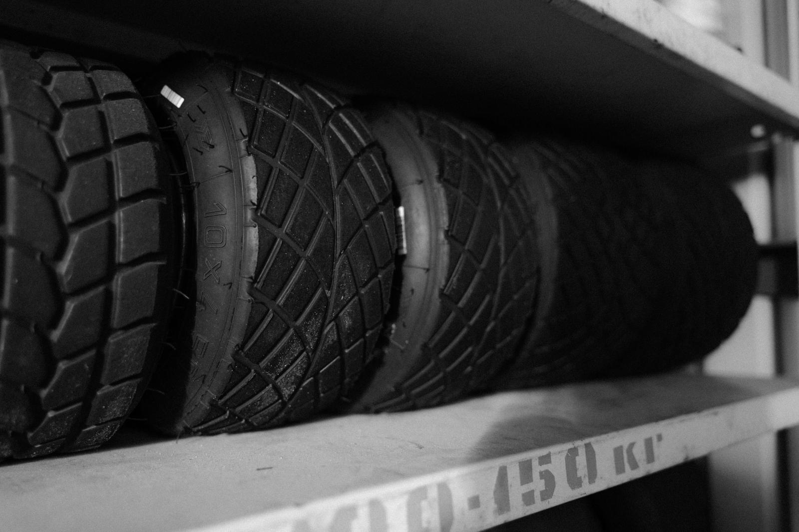 【汽車專知】輪胎上的數字代表什麼?除了尺寸還有含義