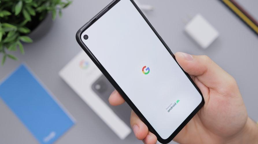 【快訊】跟上蘋果、三星腳步?Google也拚發展「超寬頻」技術 Pixel6 家族可能搶先搭載