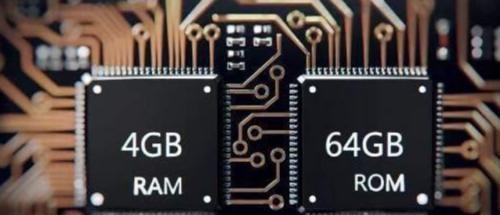 手機的ROM是什麼?RAM是什麼?-1