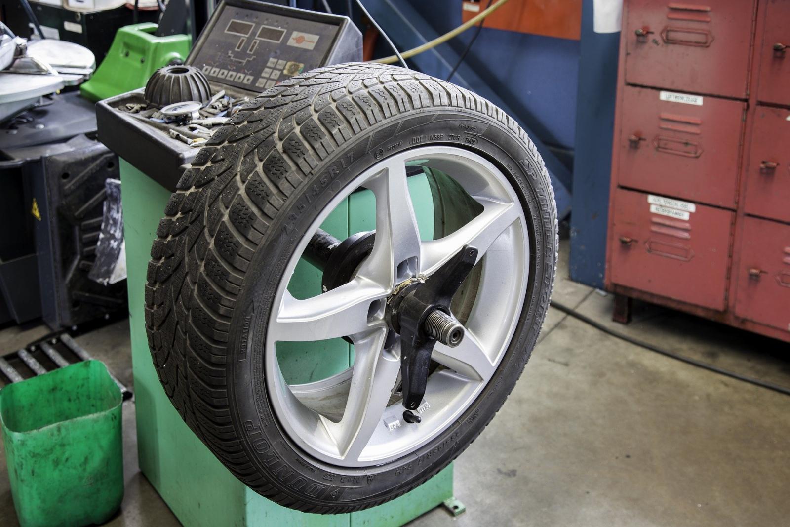【汽車專知】輪胎也需要保養嗎?該怎麼保養輪胎呢?