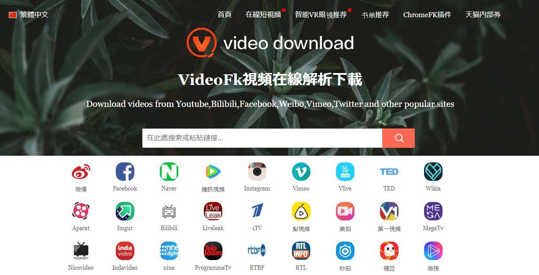 videofk網站