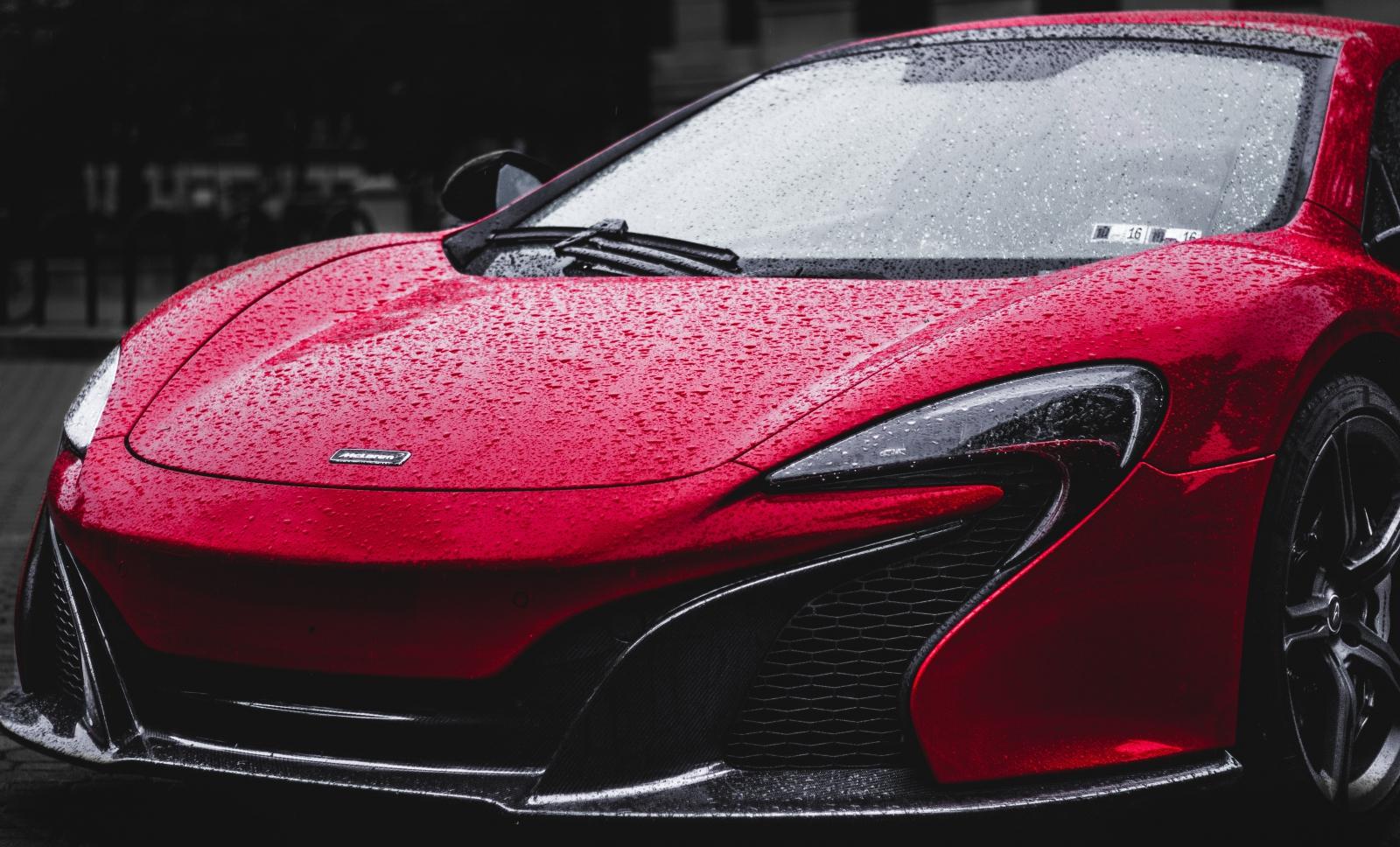 【汽車專知】車子可以長期淋雨嗎?有哪些要注意嗎?