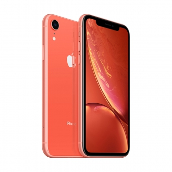 APPLE iPhone XR (64G) [紅/黑/白]