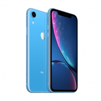 APPLE iPhone XR (128G) [紅/黑/白]