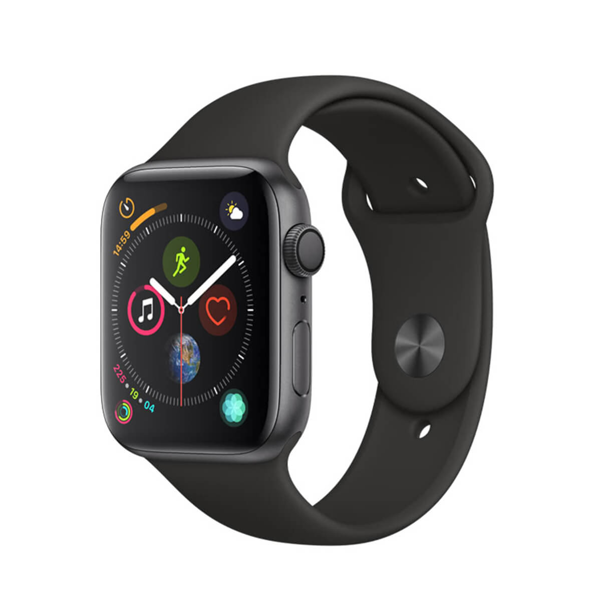 APPLE Watch Series 5 (40mm) GPS版