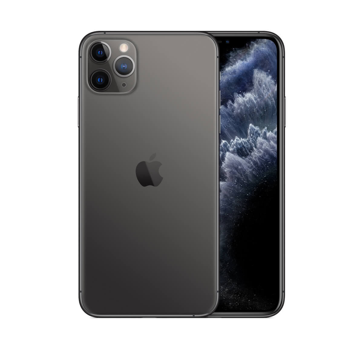 Apple iPhone 11 Pro Max (256G) [灰/金]
