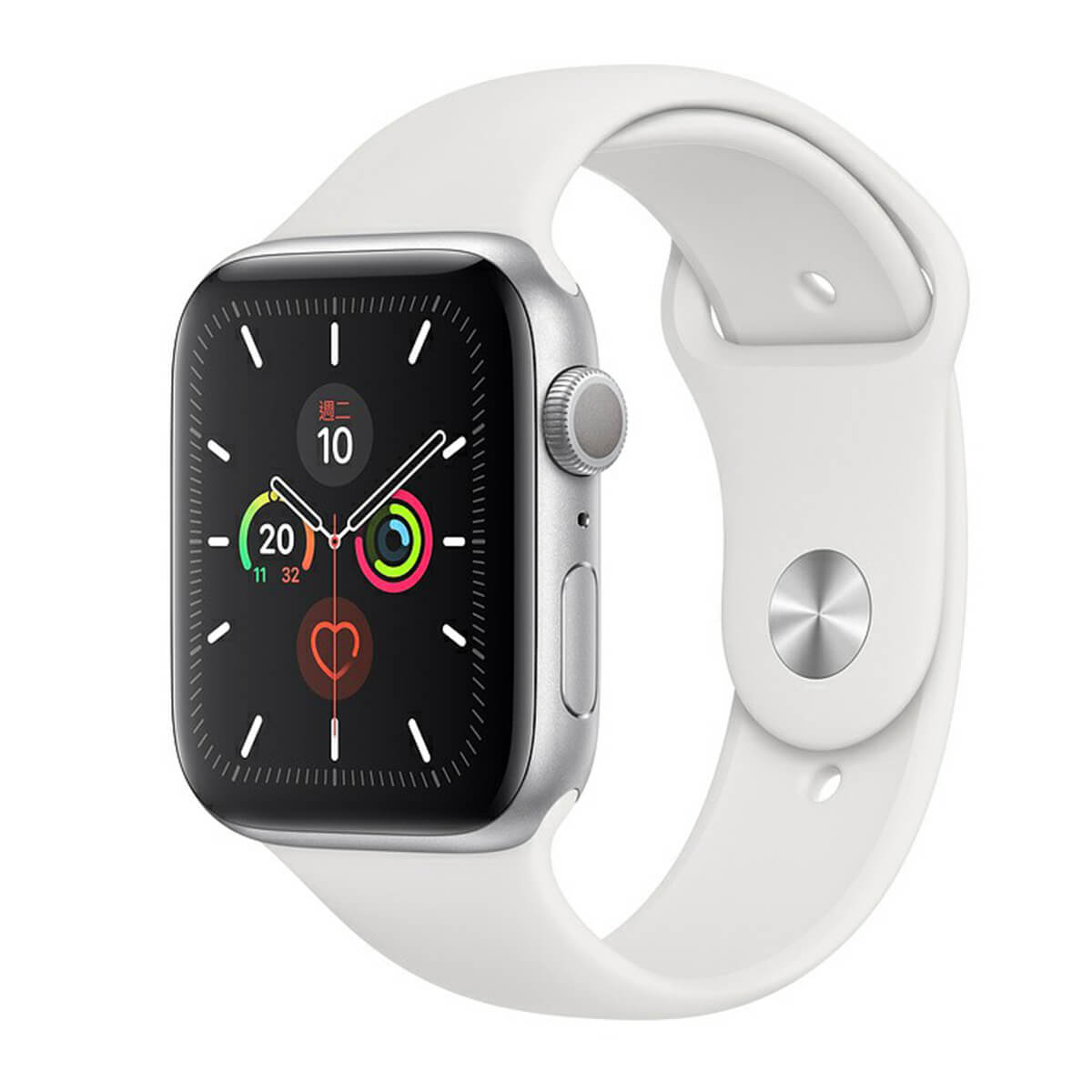 Apple Watch Series 5 (44mm) GPS版