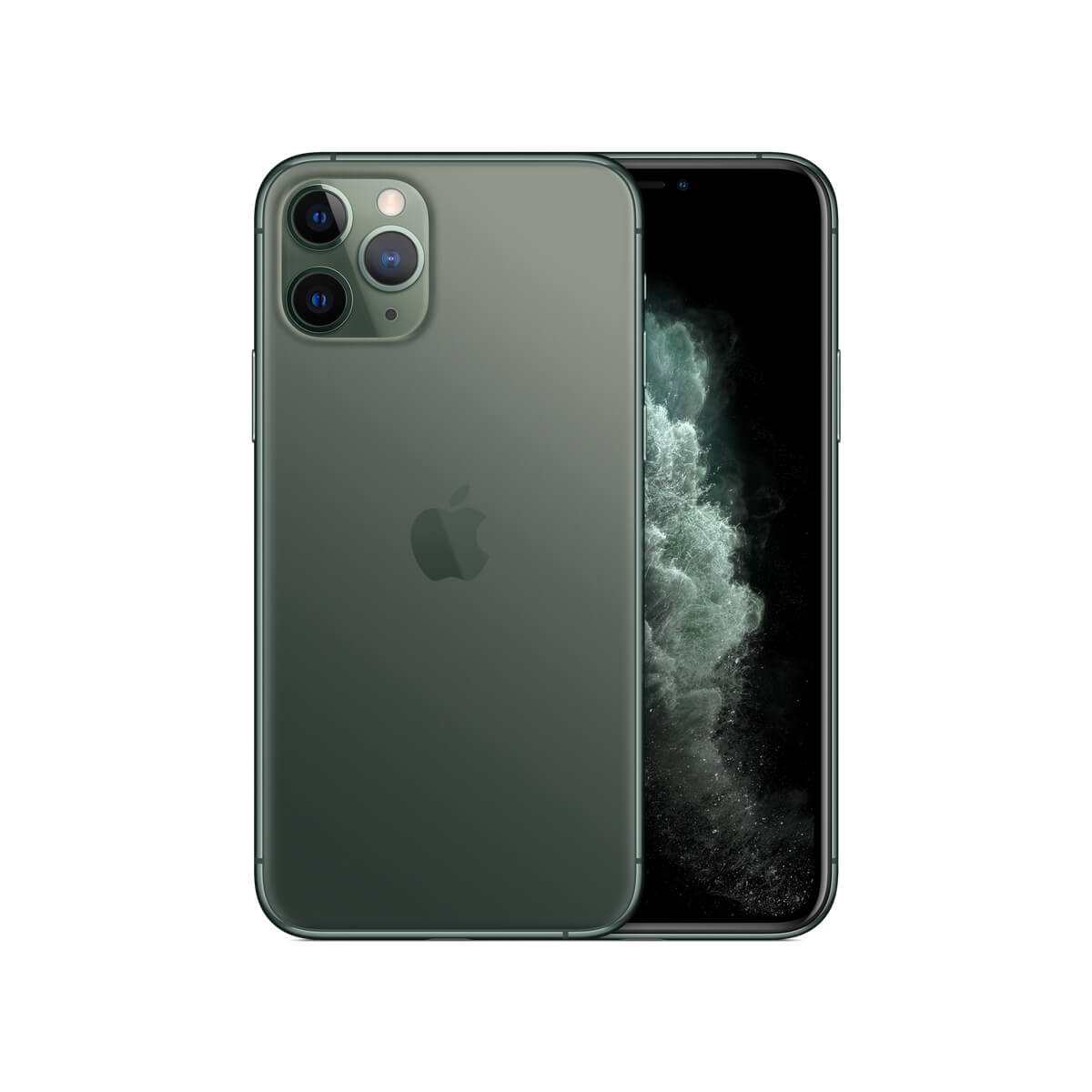 Apple iPhone 11 Pro (64G) [綠]