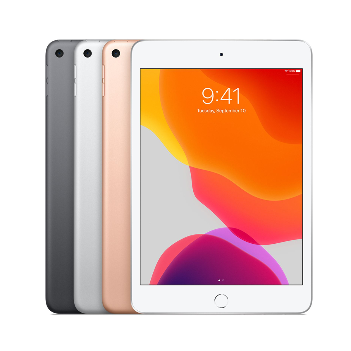Apple 平板 iPad mini 2019 Wi-Fi (64G)
